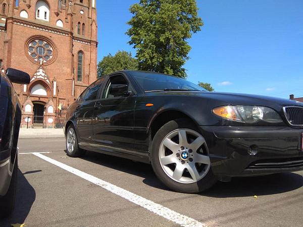 Евротур за двумя автомобилями  в Литву изображение 3
