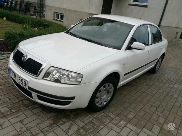 Авто из Литвы без растаможки