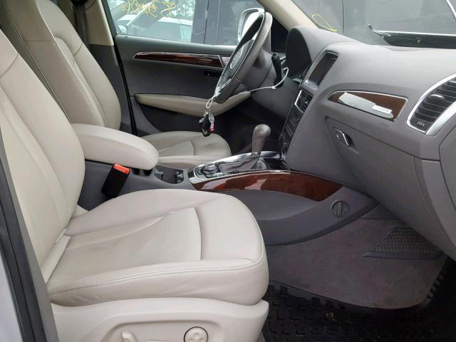 Audi Q5 3.2 Premium Plus S-line quattro зображення 4