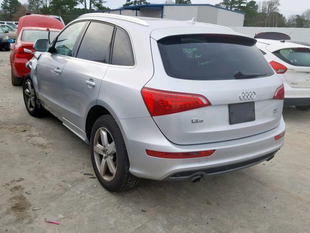 Audi Q5 3.2 Premium Plus S-line quattro зображення 3