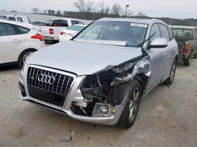 Audi Q5 3.2 Premium Plus S-line quattro зображення 8