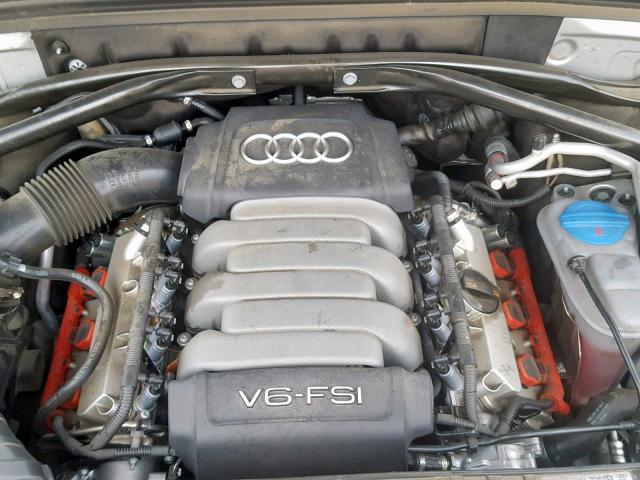 Audi Q5 3.2 Premium Plus S-line quattro зображення 7