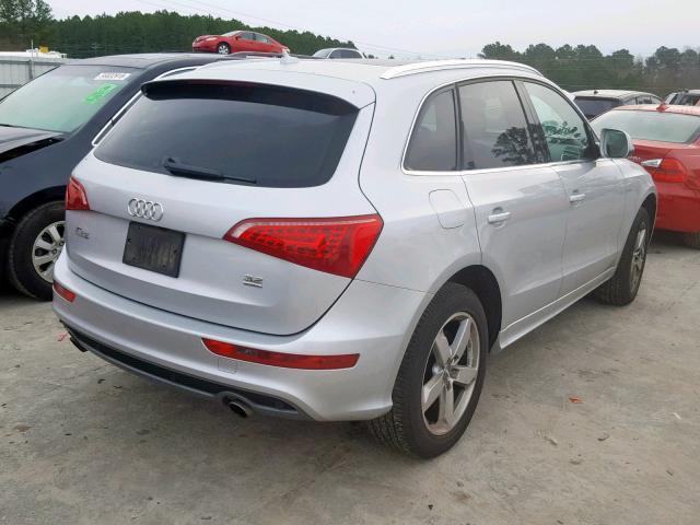 Audi Q5 3.2 Premium Plus S-line quattro зображення 2