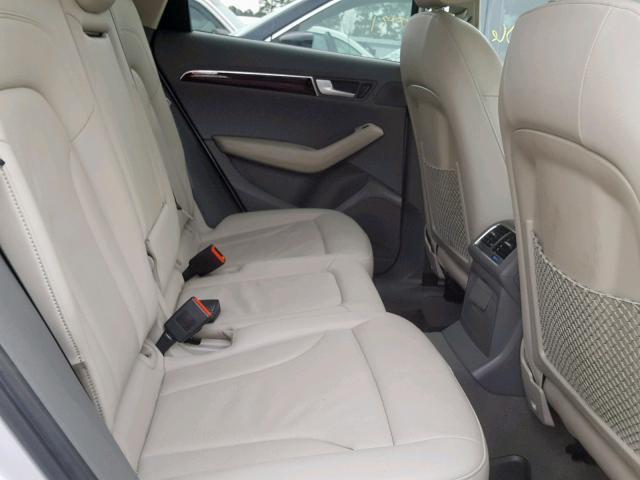 Audi Q5 3.2 Premium Plus S-line quattro зображення 5