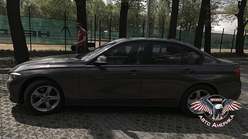 BMW 328i 2014 г. в. за 5500$ зображення 2
