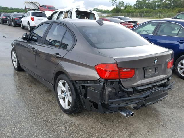 BMW 328i 2014 г. в. за 5500$ зображення 6