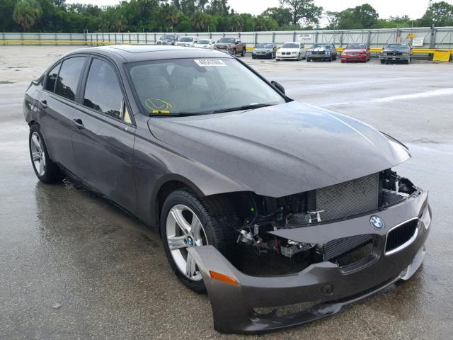BMW 328i 2014 г. в. за 5500$ зображення 4