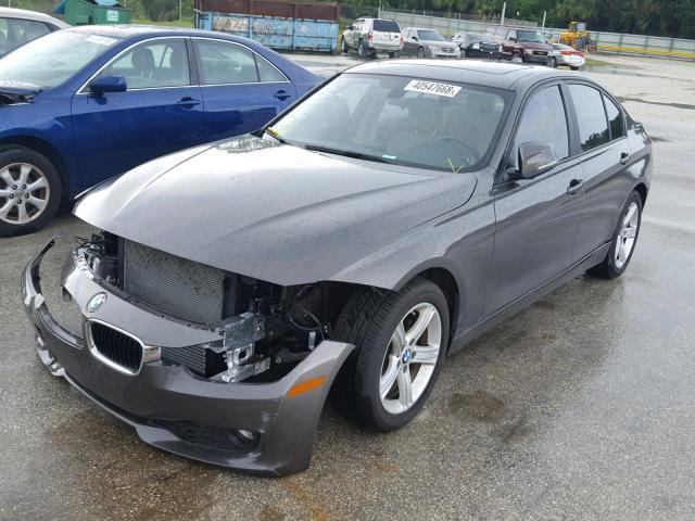 BMW 328i 2014 г. в. за 5500$ зображення 5