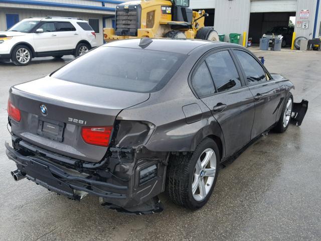 BMW 328i 2014 г. в. за 5500$ зображення 7