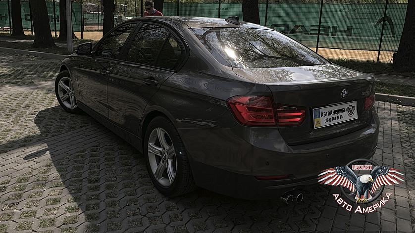 BMW 328i 2014 г. в. за 5500$ зображення 3