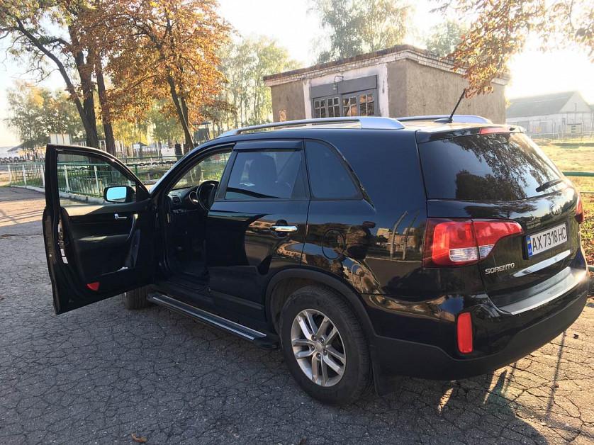 KIA SORENTO - 2014 г. - привезенное авто нашего клиента уже на учете зображення 8