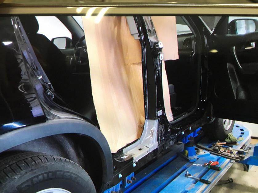 KIA SORENTO - 2012 - привезенное авто нашего клиента уже на учете зображення 4
