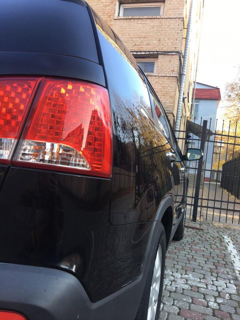 KIA SORENTO - 2012 - привезенное авто нашего клиента уже на учете зображення 8