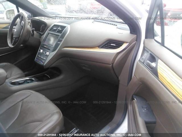 LINCOLN MKC - 2015 год - привезенное авто нашего клиента уже на учете - ПРОДАЕТСЯ!!! зображення 5