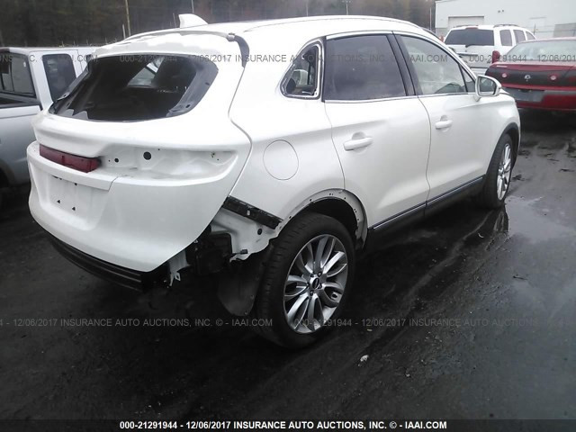 LINCOLN MKC - 2015 год - привезенное авто нашего клиента уже на учете - ПРОДАЕТСЯ!!! зображення 4