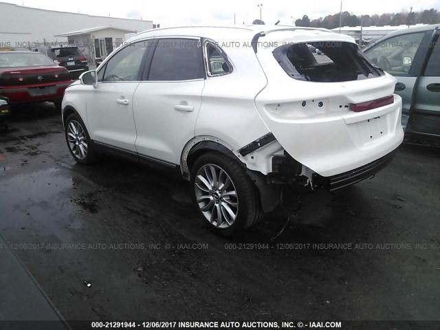 LINCOLN MKC - 2015 год - привезенное авто нашего клиента уже на учете - ПРОДАЕТСЯ!!! зображення 3
