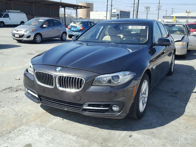 BMW 528, 2015 зображення 2
