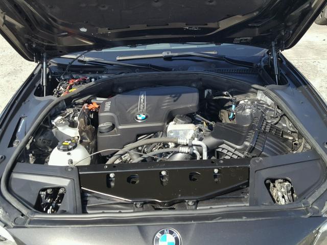BMW 528, 2015 зображення 4