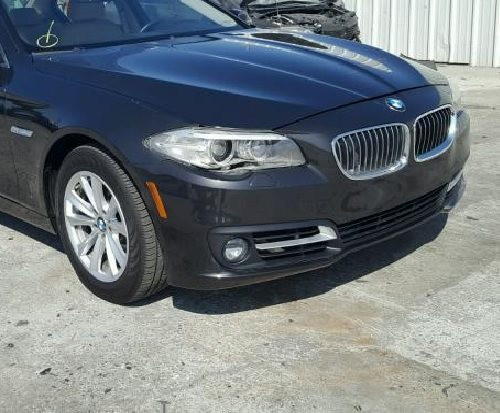 BMW 528, 2015 зображення 3