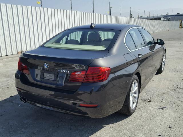 BMW 528, 2015 зображення 7
