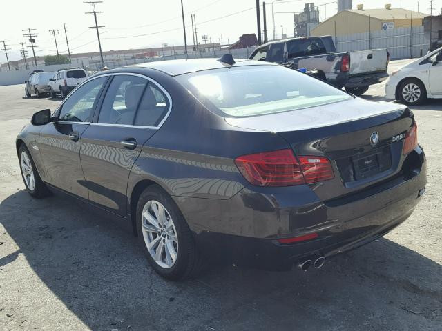 BMW 528, 2015 зображення 8