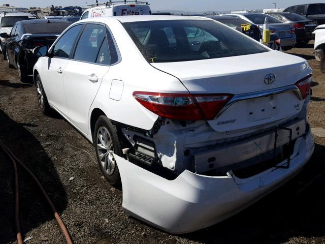 Toyota Camry 2015 зображення 3