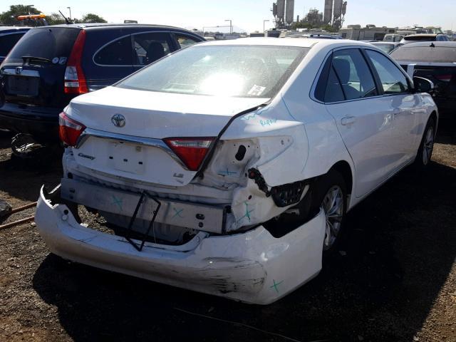 Toyota Camry 2015 зображення 7