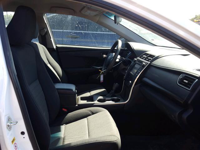 Toyota Camry 2015 зображення 6