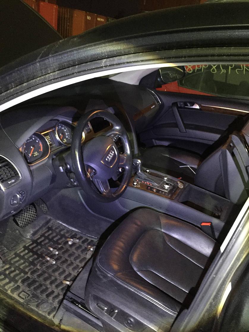 AUDI Q7 PRESTIGE 2012 г.в. за 7600$ зображення 5