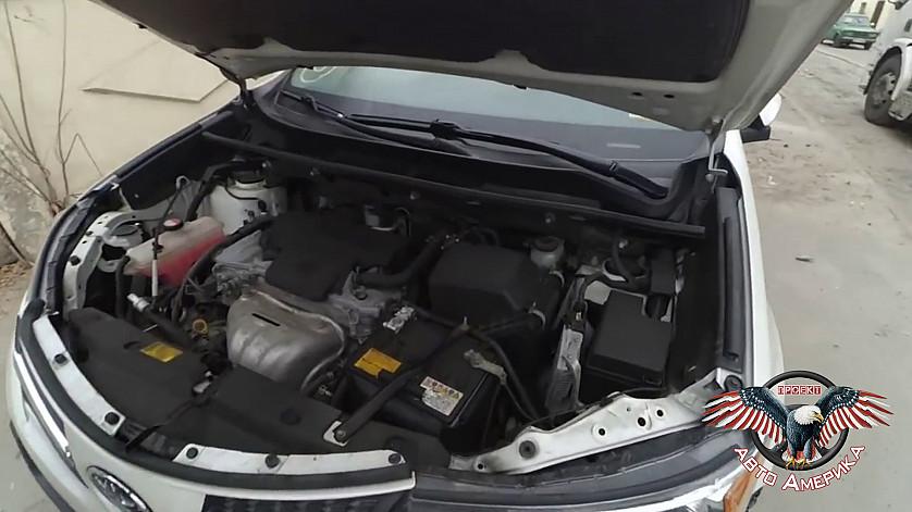 Toyota RAV4 LIMITED 2014 г.в. за 10000$. зображення 7