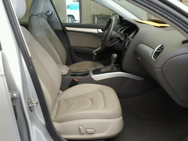 2011 AUDI A4 PREMIUM зображення 6