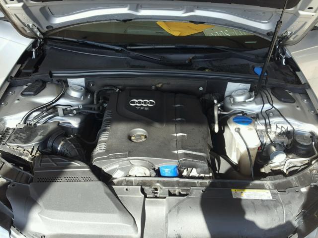 2011 AUDI A4 PREMIUM зображення 5