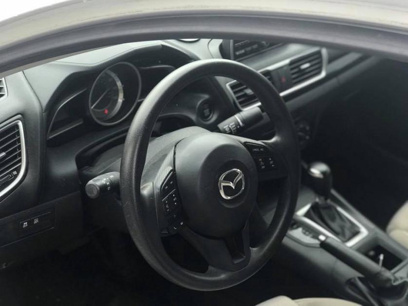 Mazda 3, 2014 зображення 4