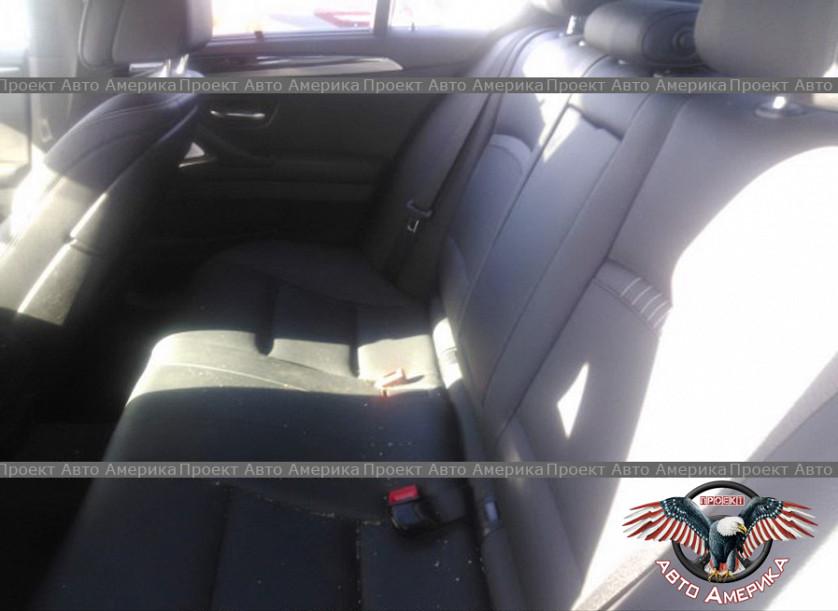 BMW 550 I 2014 г.в. за 14500$ зображення 7