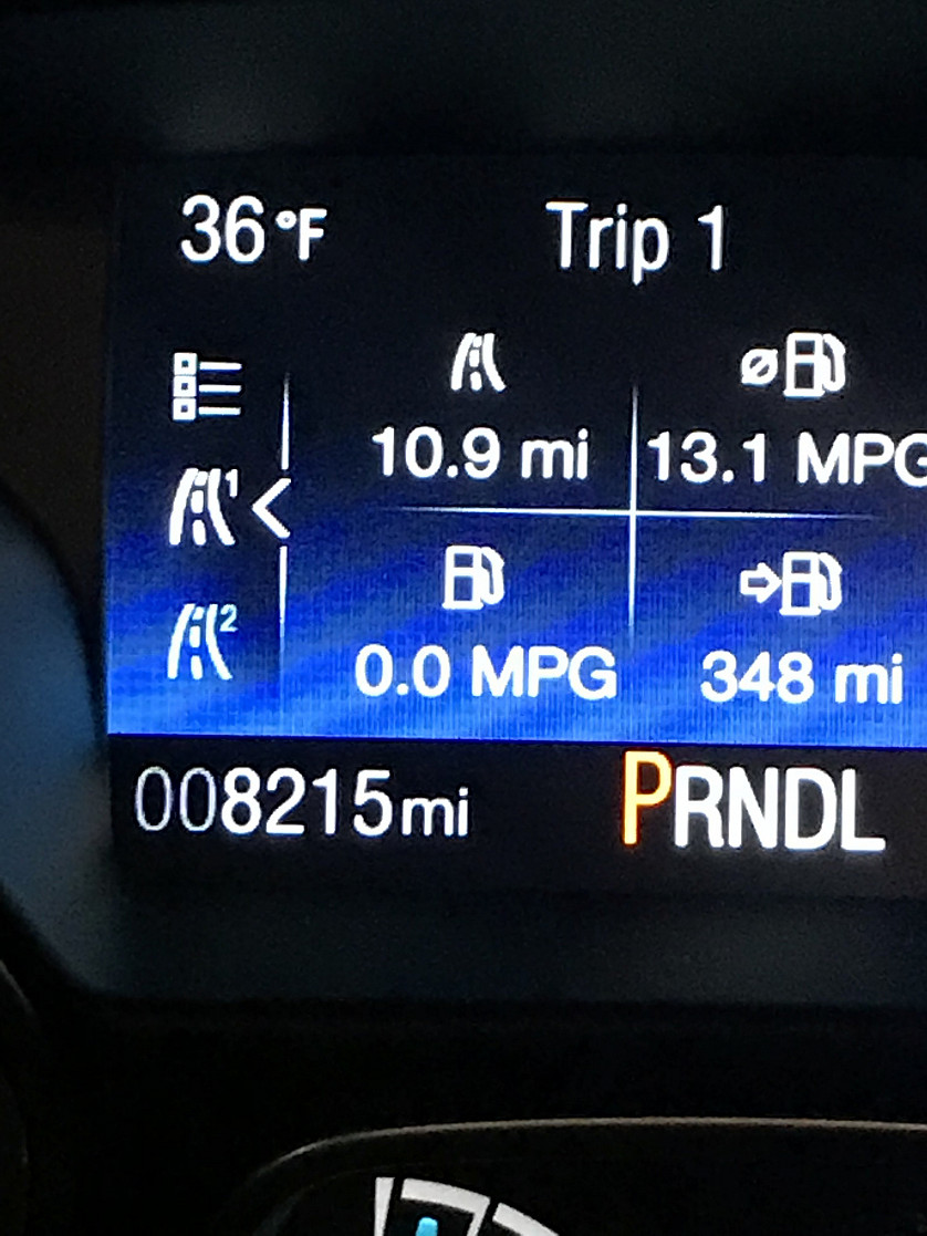 Ford Focus 2016 изображение 2