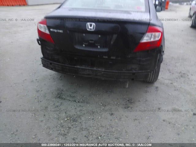 Honda CIVIC 2012 EX зображення 5