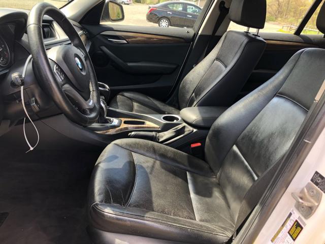 BMW X1 XDRIVE 28I, 2013 зображення 3