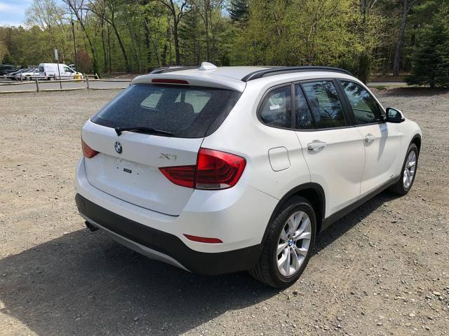 BMW X1 XDRIVE 28I, 2013 зображення 7