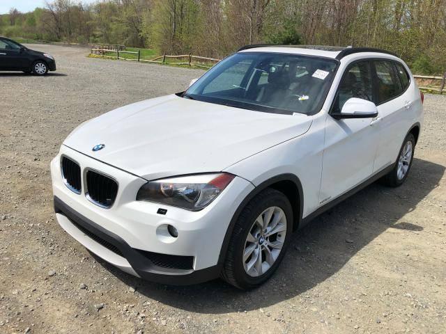 BMW X1 XDRIVE 28I, 2013 зображення 2