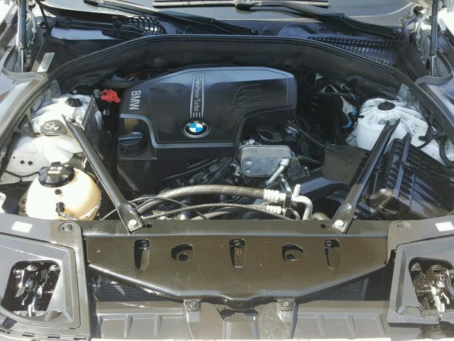 BMW 528 I, 2013 зображення 4