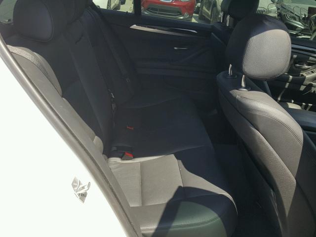 BMW 528 I, 2013 зображення 5
