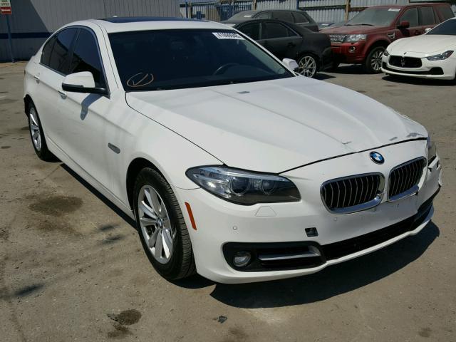 BMW 528 I, 2013 зображення 2