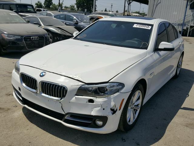 BMW 528 I, 2013 зображення 1