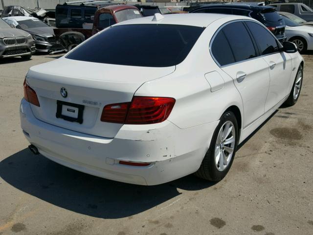 BMW 528 I, 2013 зображення 8