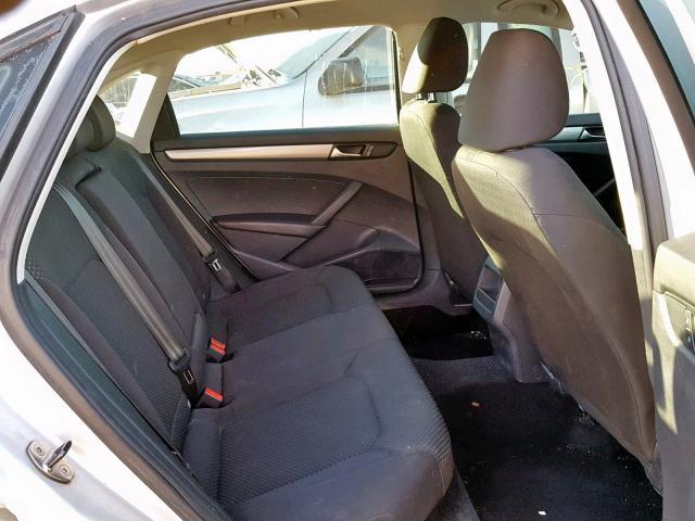 Volkswagen passat зображення 8