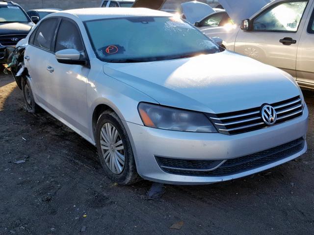 Volkswagen passat зображення 2