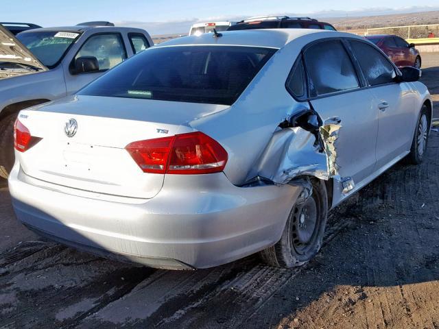 Volkswagen passat зображення 4