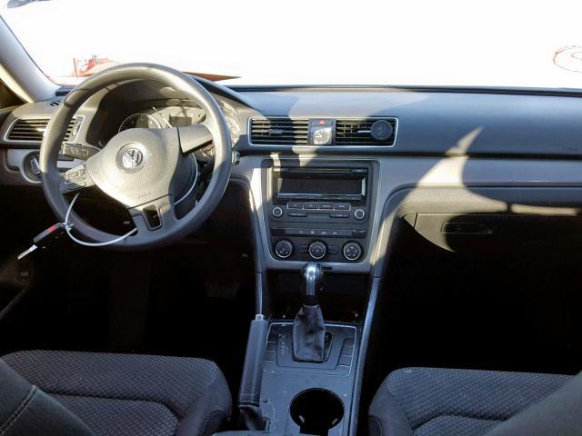 Volkswagen passat зображення 5