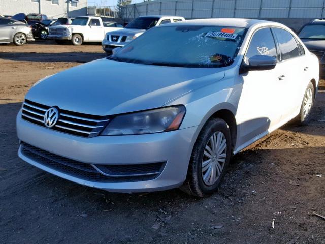 Volkswagen passat зображення 1