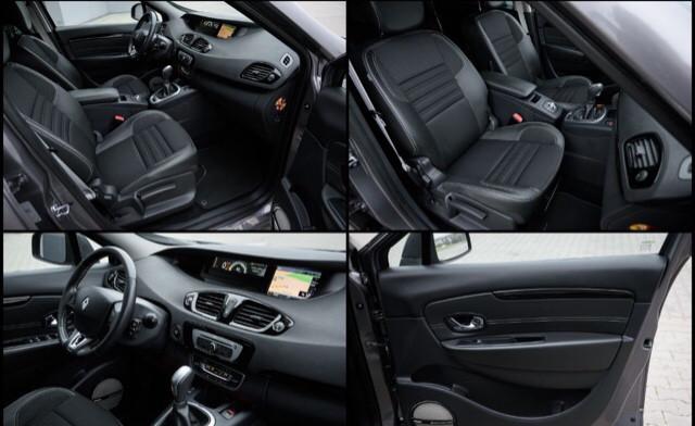 Renault Grand Scenic  2014 год в комплектации BOSE зображення 2